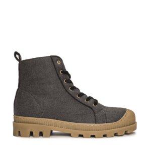 NAE Noah PET | Vegane, recycelte PET- Sneaker- Boots - Nae Vegan Shoes