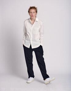 ARLO Hemd aus 100% Bio Baumwolle für Sie - AFORA.WORLD