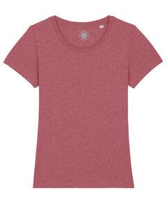 """Damen T-Shirt aus Bio-Baumwolle """"Estelle"""" - University of Soul"""
