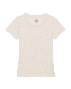 "Damen T-Shirt aus Bio-Baumwolle ""Estelle"" - University of Soul"