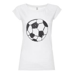 ThokkThokk Fußball Cap Sleeve white - THOKKTHOKK