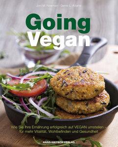 Going Vegan - Joni Marie Newman & Gerrie Lynn Adams