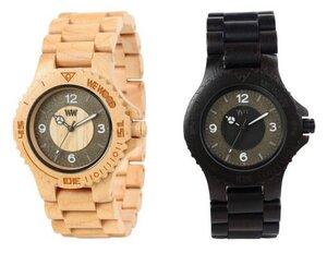 WeWood Sirio Armbanduhr aus Holz Limited Edition - Wewood