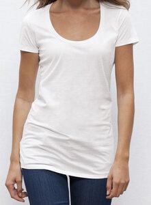 "Damen T-Shirt aus Bio-Baumwolle ""Faye"" - University of Soul"