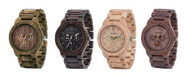 Armbanduhr Aus Holz Ukraine ~ WeWood Kappa Armbanduhr aus Holz von Wewood  bei Avocado Store