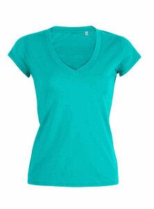 "Damen T-Shirt aus Bio-Baumwolle ""Georgina"" - University of Soul"