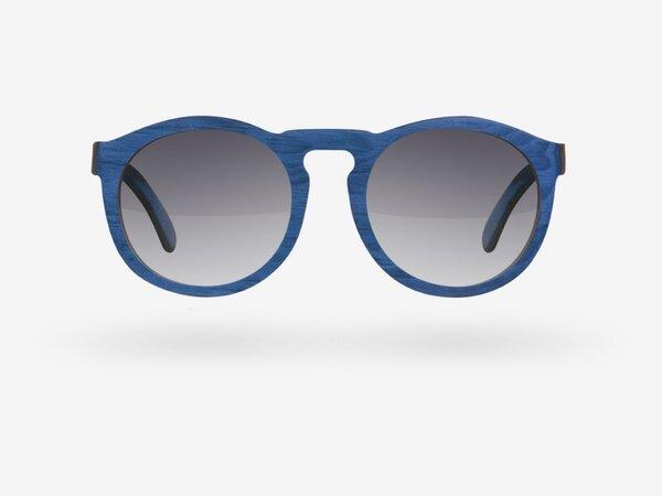 Sonstige Savannah Reggea Skate Palo Sonnenbrille Aus Holz