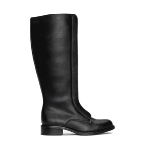 NAE Ruth | Vegane, kniehohe Stiefel - Nae Vegan Shoes