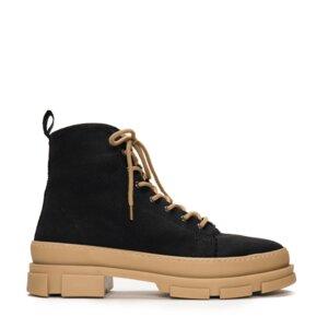 NAE Maxi | Vegane Boots aus Bio- Baumwolle - Nae Vegan Shoes