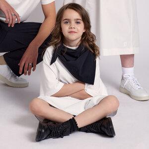 SEM Jersey Triangle Halstuch/ Kopftuch Kids - AFORA.WORLD