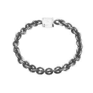 Armband Silber Seefahrt fein elegant handmade sustainable Fair-Trade - pakilia
