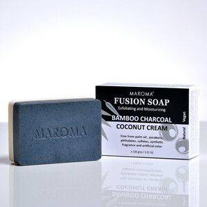 Körperseife FUSION SOAP 100g - 5er Set - MAROMA