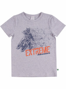 Fred's World Kinder T-Shirt Extreme Bio-Baumwolle - Fred's World by Green Cotton