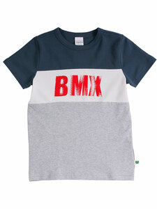 Fred's World Kinder T-Shirt BMX Bio-Baumwolle - Fred's World by Green Cotton