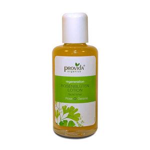Rosenblüten Lotion - Provida Organics