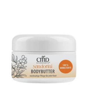 Sandorini Bodybutter - CMD Naturkosmetik