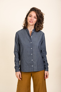 Bluse BENISHA - Jyoti - Fair Works