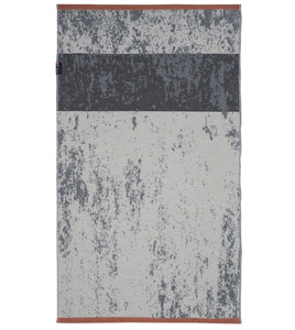 Teppich Goliath Struktur aus Recycling-Baumwolle - David Fussenegger