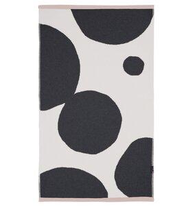 """Teppich Goliath """"Kreise"""" klein, aus Recycling-Baumwolle - David Fussenegger"""