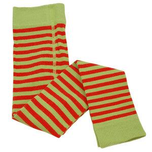 Grödo Kinder Ringel Leggings Bio-Baumwolle - grödo