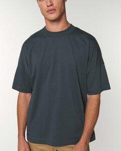 Oversize T-Shirt für Sie und Ihn aus Bio-Baumwolle - YTWOO