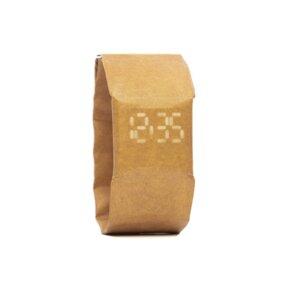 Armband Uhr - Dijon - paprcuts