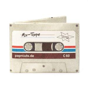 Portemonnaie - Mixtape - paprcuts