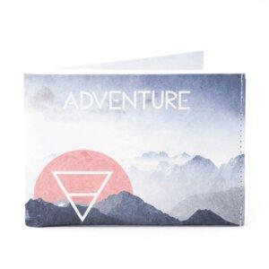 Portemonnaie - Adventure - paprcuts