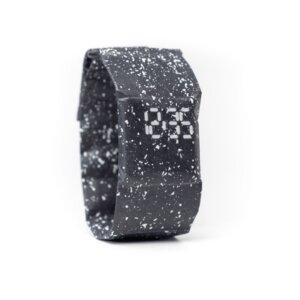 Armband Uhr - Grunge - paprcuts