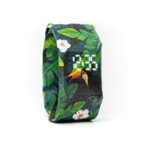 Armband Uhr - Tucano & Parrot - paprcuts
