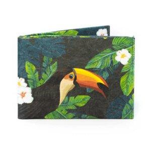 Portemonnaie - Tucano & Parrot - paprcuts