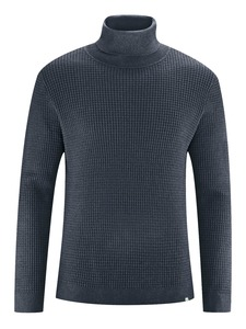 Turtleneck Sweater - HempAge