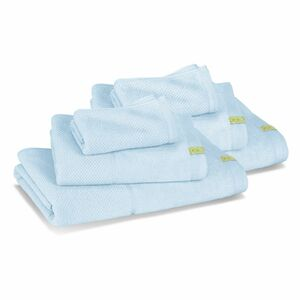 2x The Cosy Set - klimapositives Handtuchset aus Holz - Kushel Towels