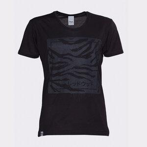 BLACK ZEBRA Fashion Shirt - Rotholz