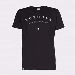 EAGLE UPSIDE DOWN Classic Shirt - Rotholz