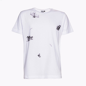 TECHNICAL ISSUES T-Shirt - Rotholz
