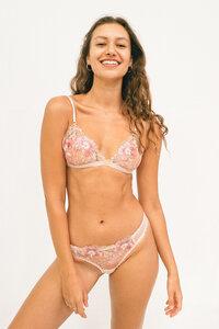Rosie Triangel BH - Nette Rose