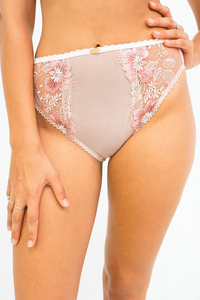 Rosie High Waist Slip - Nette Rose