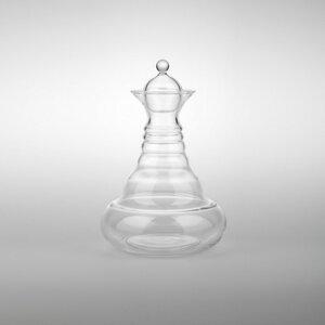 Wasser Karaffe White Alladin - Nature´s Design
