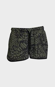 SHORTS BUTTERFLY - OGNX