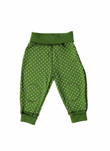 4 Farben Wendehose Bio-Baumwolle Hose Schlafanzughose - Leela Cotton