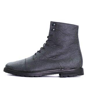 '04 Pinatex vegane Boots - SORBAS