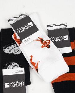 Socks | 3er Bundle | Motivsocken - Degree Clothing