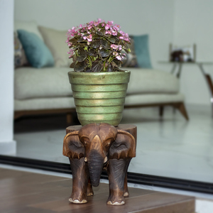 Blumentopf aus Ton, Pina - Mitienda Shop