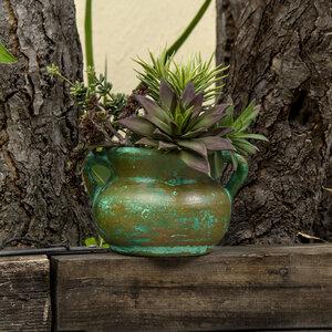 Blumentopf aus Ton, Orejona - Mitienda Shop
