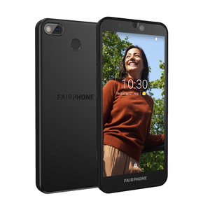 Fairphone 3+ (Plus) - Fairphone
