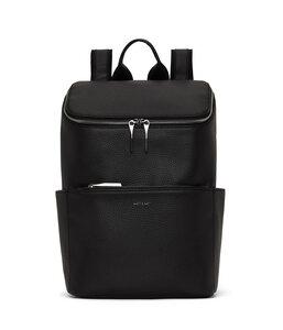 Vegan Rucksack  - 100% recycled outerbody - Brave Backpack - Matt & Nat