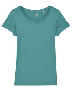 "Damen T-Shirt aus Bio-Baumwolle ""Veronica"" - University of Soul"