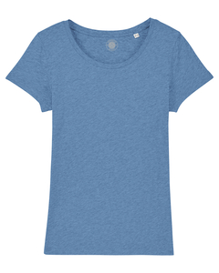 "Damen T-Shirt aus Bio-Baumwolle ""Veronica"" - University of Soul"
