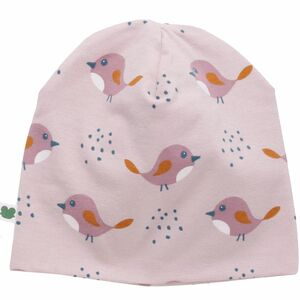 Bird Beanie Babymütze GOTS zertifiziert | Freds World - Freds World - Green Cotton